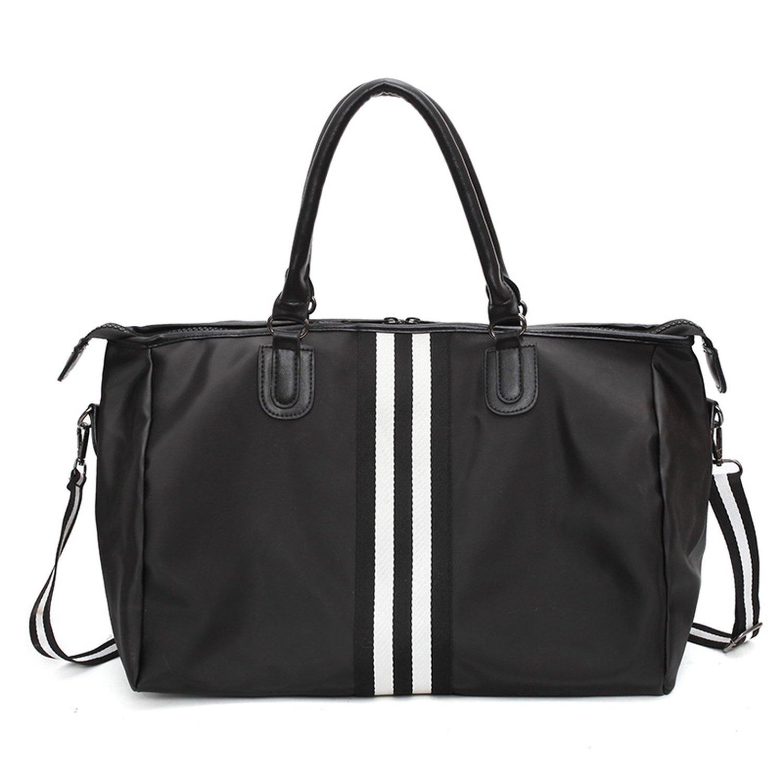 Amazon.com: Gym Sack Duffel Bags Shoulder Crossbody Handbags ...