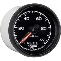 Auto Meter 3615 2-1//16 73E// 10 F Short Sweep Electric Fuel Level Gauge