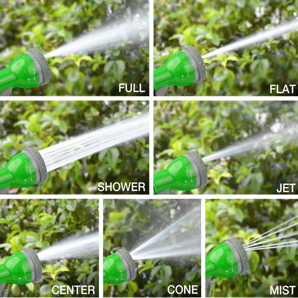 lay flat garden hose