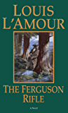 The Ferguson Rifle (The Talon and Chantry series Book 3)
