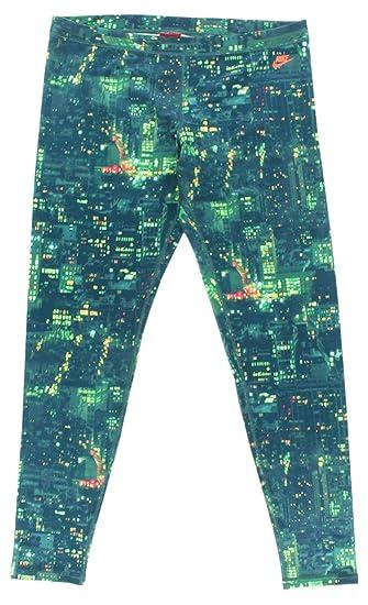 0224b57fd83f5 NIKE Womens City Print Leggings