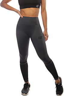c86f8a8d87a Jed North Women s Seamless Gym Fitness Workout Leggings at Amazon ...