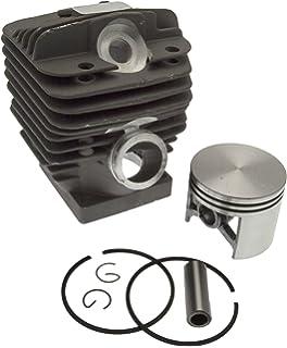 Piston Ring Set for STIHL FS72 #41330343000 HS72 FS76 HS76 FS74 HS74