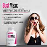 Bustmaxx - All Natural Breast Enhancement and