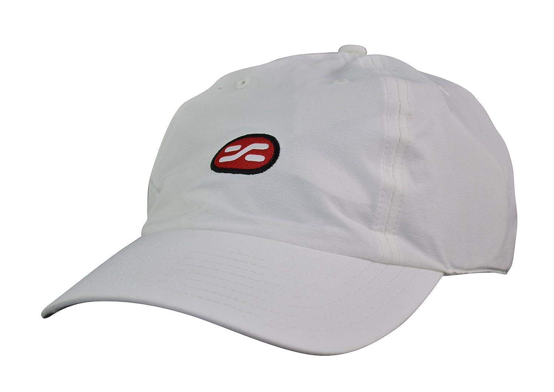 Nike Men s Dri Fit Gorra de béisbol White Red: Amazon.es: Ropa y ...