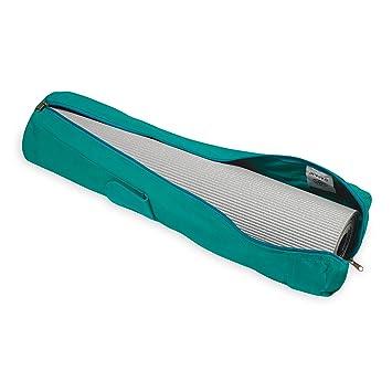 Gaiam - cremallera Cargo bolsillo yoga mat bolsas - 05-62012 ...