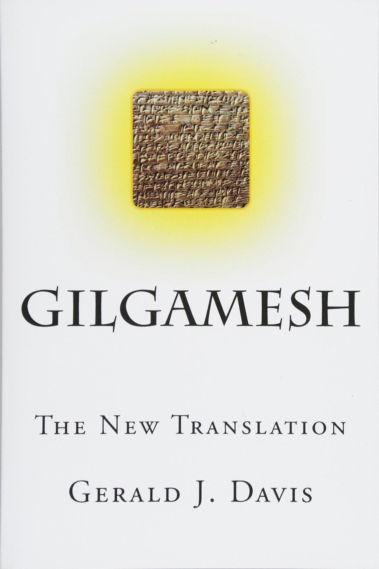 Download Gilgamesh: The New Translation pdf