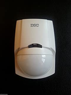 DSC Security Alarm System - LC-100PI PIR Detector with Pet Immunity