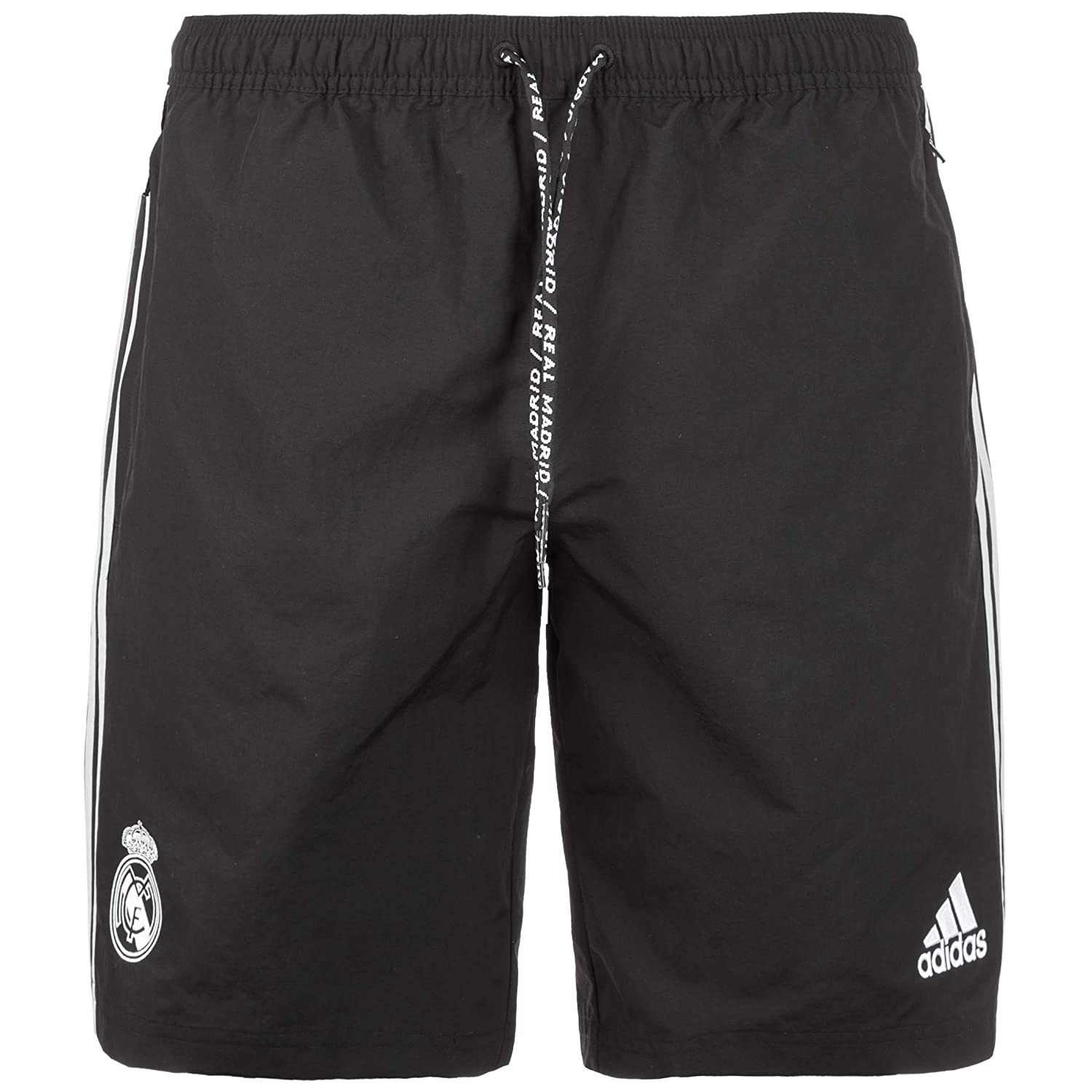 ADIDAS Performance Real Madrid Trainingsshort Herren
