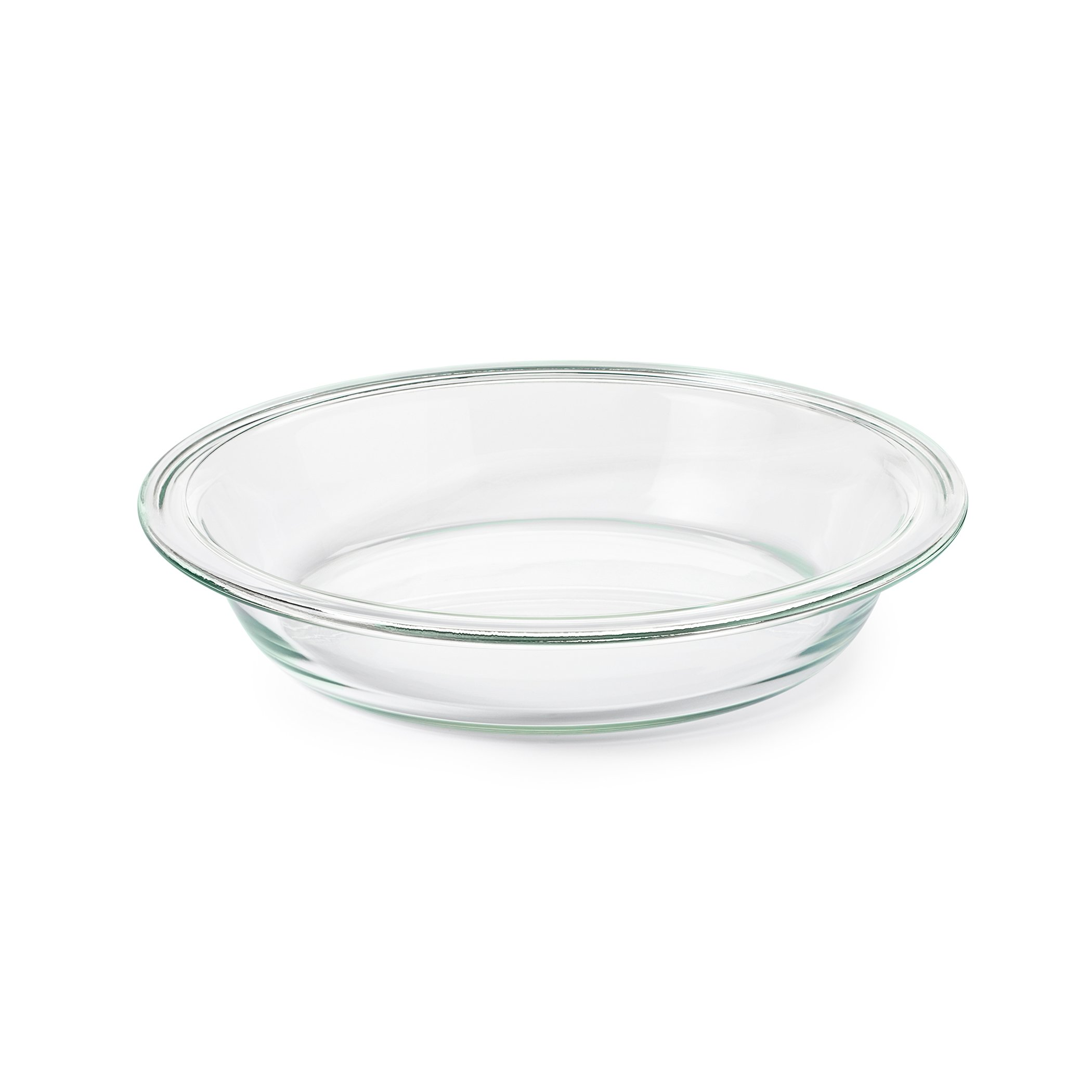 OXO Good Grips Freezer-to-Oven Safe Glass 9'' Pie Plate