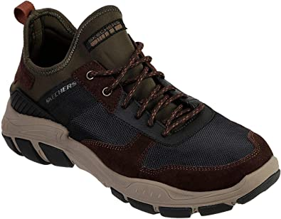 Skechers Relaxed Fit Braso Olavo Mens