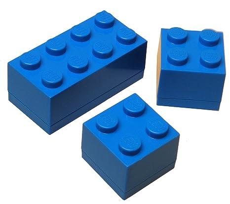 LEGO 40201731 - Caja de almacenaje