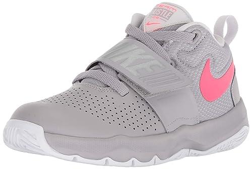 Nike Team Hustle D 8 PS En Linea Zapatillas de Baloncesto
