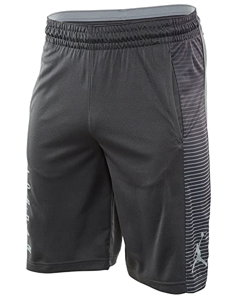 74ba44abc245 Image Unavailable. Image not available for. Color  Nike Men s Jordan Game Basketball  Shorts Dark ...