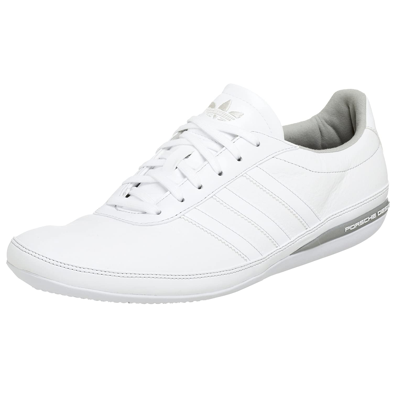 new concept 1da55 96d9a Adidas Originals Men's Porsche Design S3 Sneaker, White ...