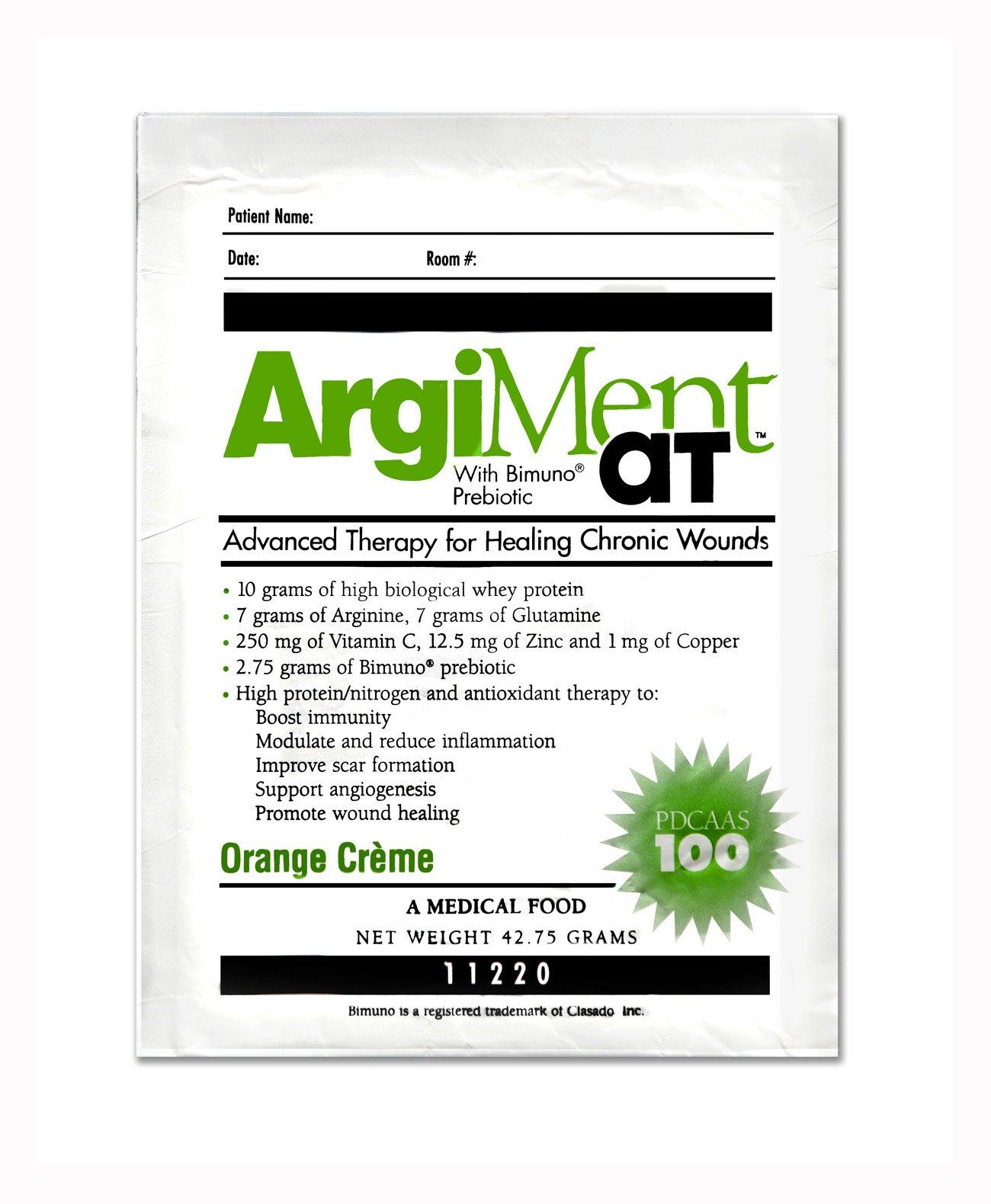 National Nutrition Inc Argiment Nutritional Supplement, Nni11220, 1 Pound