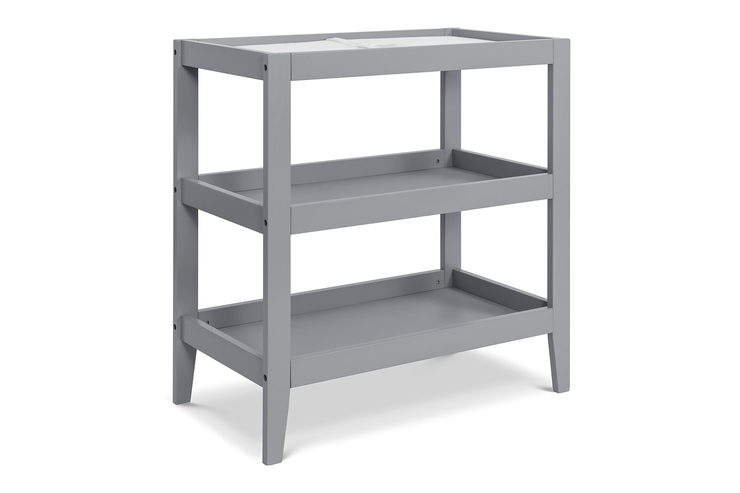 Carter's by DaVinci Colby Changing Table, Grey by Carter's by DaVinci (Image #1)