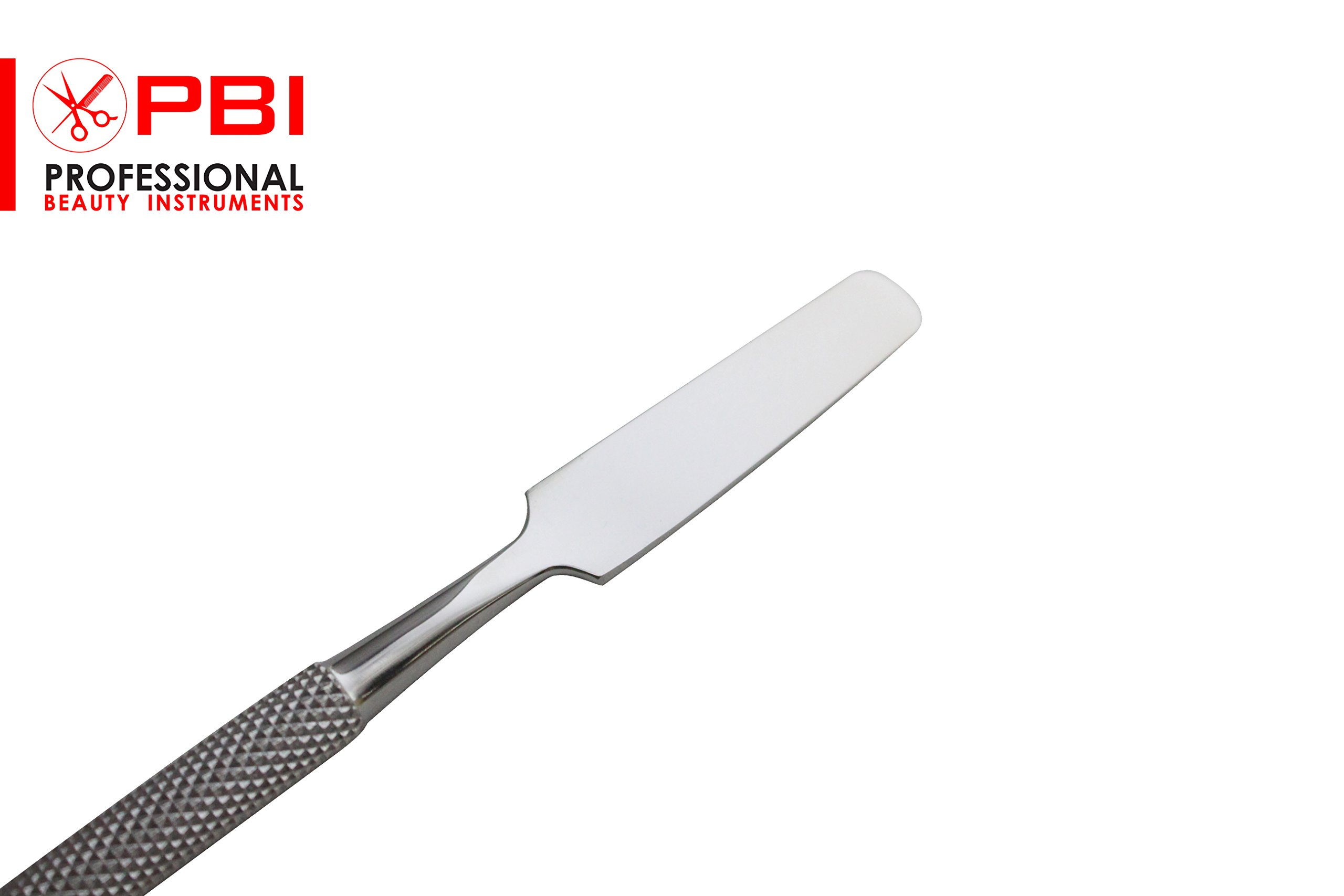Dental Amalgam, Zinc Phosphate Mixing Spatula, Cement Spatula, Made Of Stainless Steel ( 5 Piece Set ) From PBI
