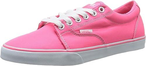 Vans W Kress, Baskets mode femme: : Chaussures et Sacs