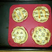 Amazon.com: My Lil 'Pie Maker con Bonus 2 pie Cutters ...