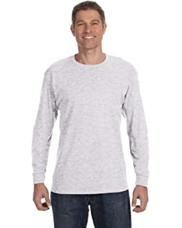 Hanes ComfortSoft Long Sleeve T-Shirt 5286 S-XL T-Shirts Long Sleeve