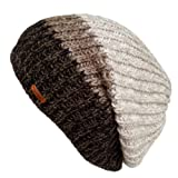 Amazon Price History for:LETHMIK Unique Slouchy Beanie Unisex Mix Knit Skully Hat Ski Cap in 3 Colors