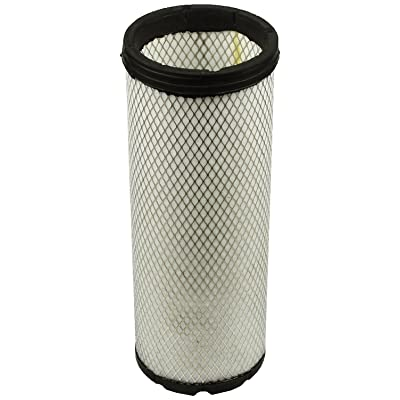 Luber-finer LAF3863-4PK Heavy Duty Air Filter, 4 Pack: Automotive