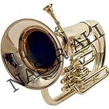 Nasil Ali Eu-3 Euphonium 3 Valve B-flat Brass