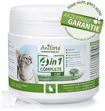 4in1 Complete 60 g. | Condroprotector 100% Natural | Articulaciones y Movilidad | Antioxidantes