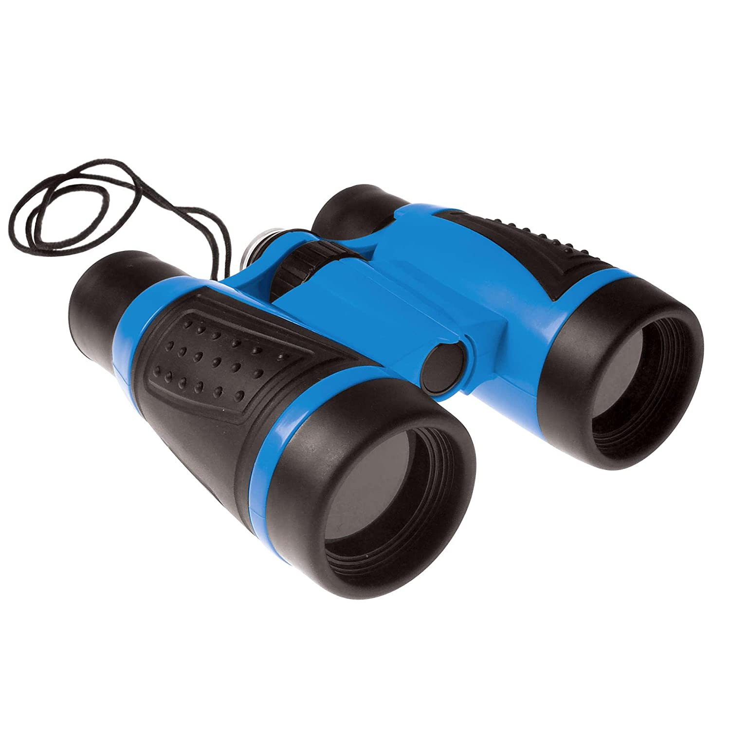 Educational Insights Geosafari Binoculars With Compass - 5274 Learning Resources