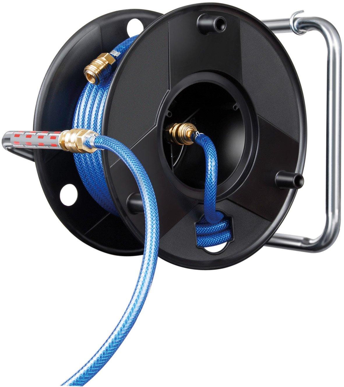 Brennenstuhl Druckluftschlauchtrommel Anti Twist ø6/12mm 20m, 1127010 product image