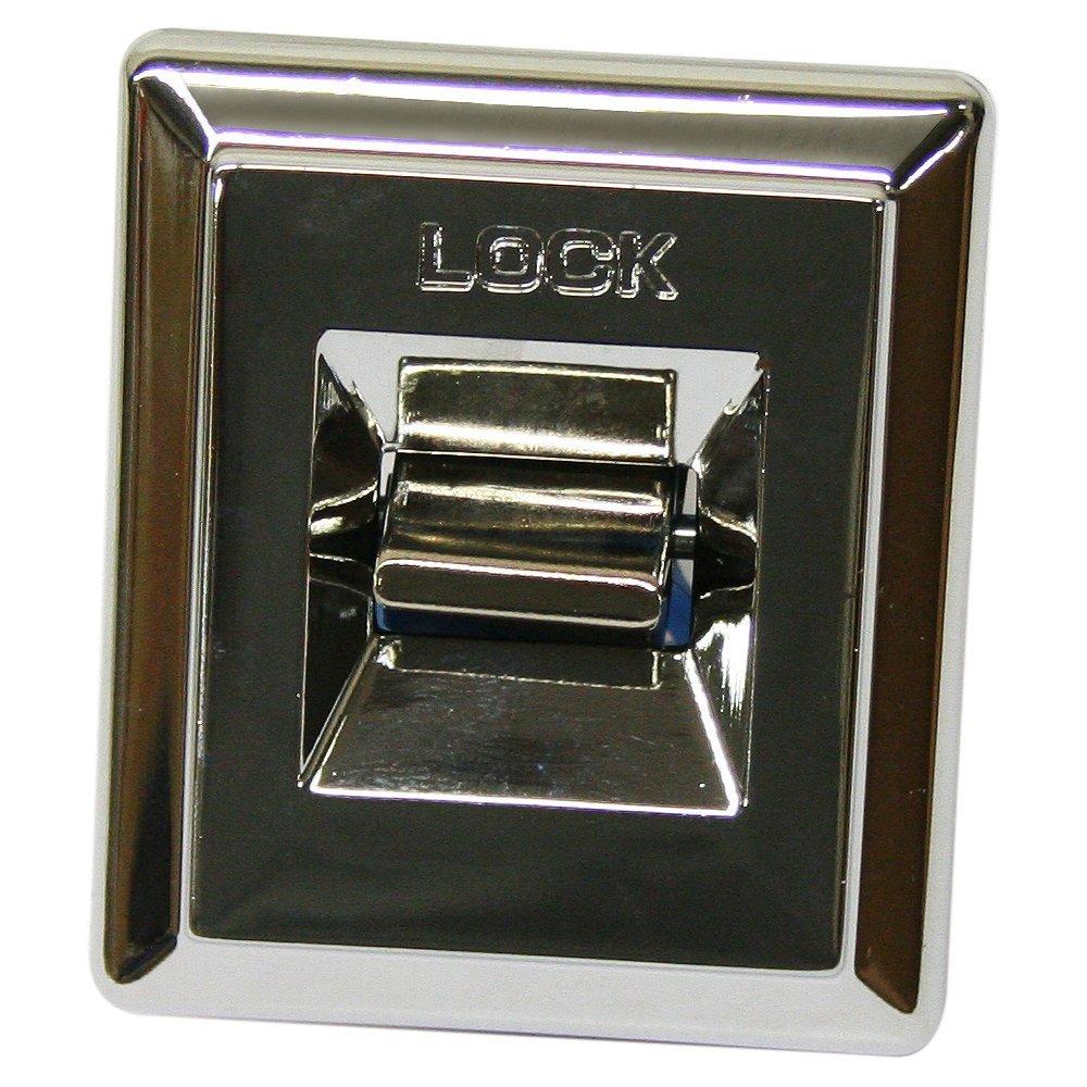 Door Lock Switch for Buick Regal 77-87 / Monte Carlo 78-88 Power 1-3/4 in. Width 2 in. Height With 3-Prong Evan-Fischer