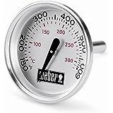 WEBER Grill 60540 Deckelthermometer für Q