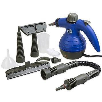 Attractive Handheld Steam Cleaner Multi Purpose Electric Portable Steamer Home Auto  Carpet