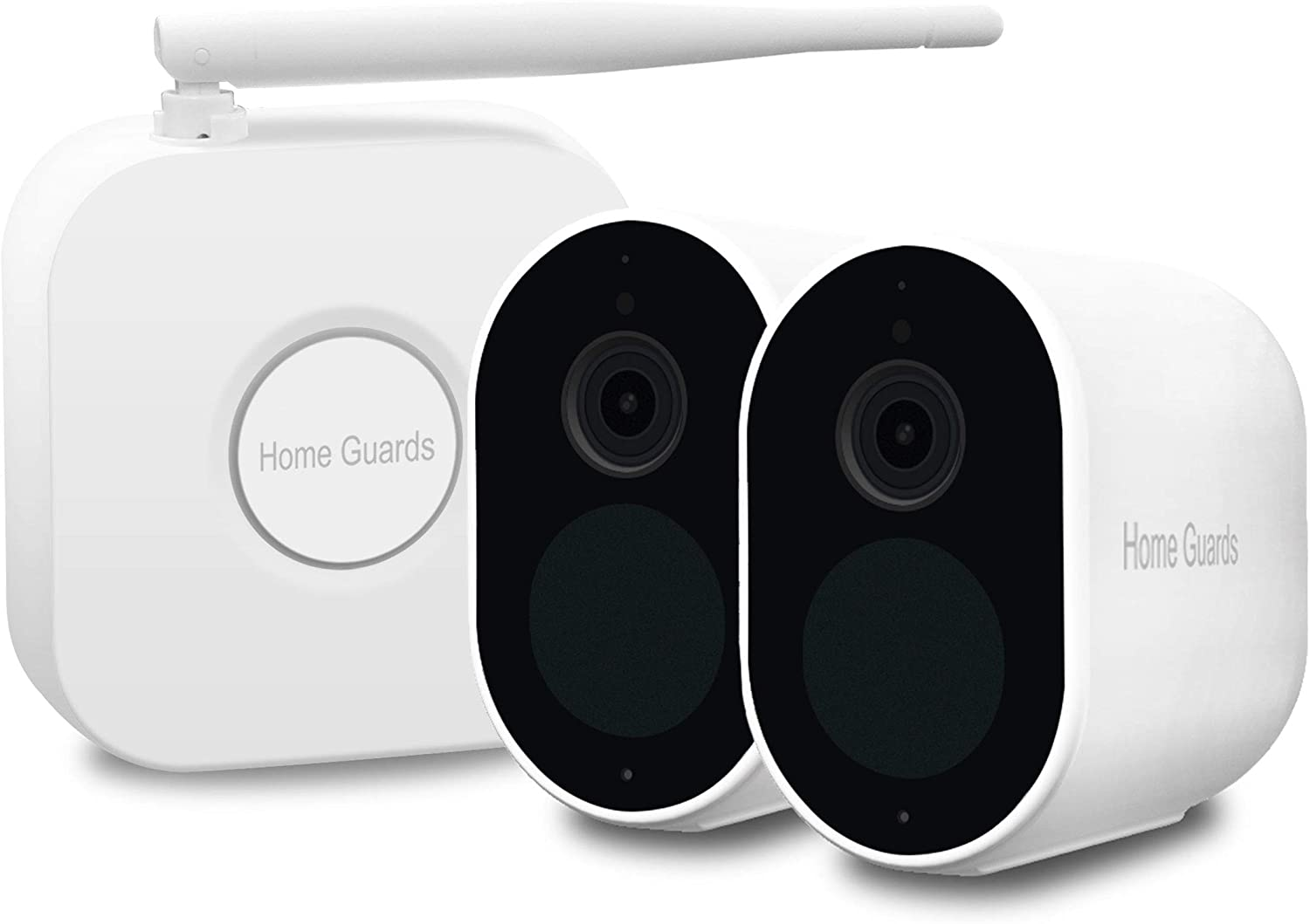 Home Guards Wireless Security Camera | Stay At Home Mum