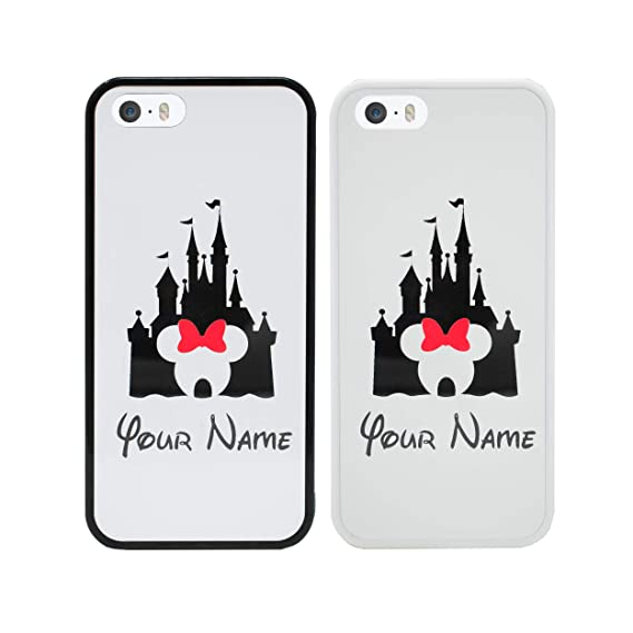 separation shoes 89b3b dfaa9 Amazon.com: Personalised Phone Case for Apple iPhone X XS Phone Case ...