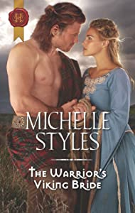 The Warrior's Viking Bride (Harlequin Historical)