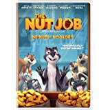 The Nut Job (Bilingual)