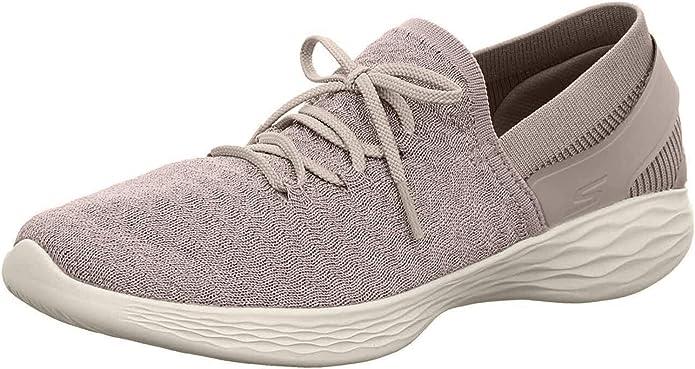 Skechers Synergy 2.0, Zapatillas Mujer, Talla única: Skechers: Amazon.es: Zapatos y complementos