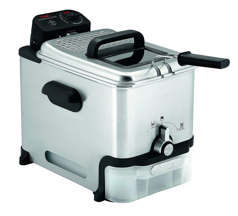 T-fal FR800051 Ultimate EZ Clean Deep Fryer 7211001466