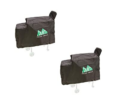 Amazon com : Green Mountain Grills Cover GMG-3001, Black