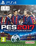 PES 2017 : Pro Evolution Soccer - PlayStation 4 - [Edizione: Francia]