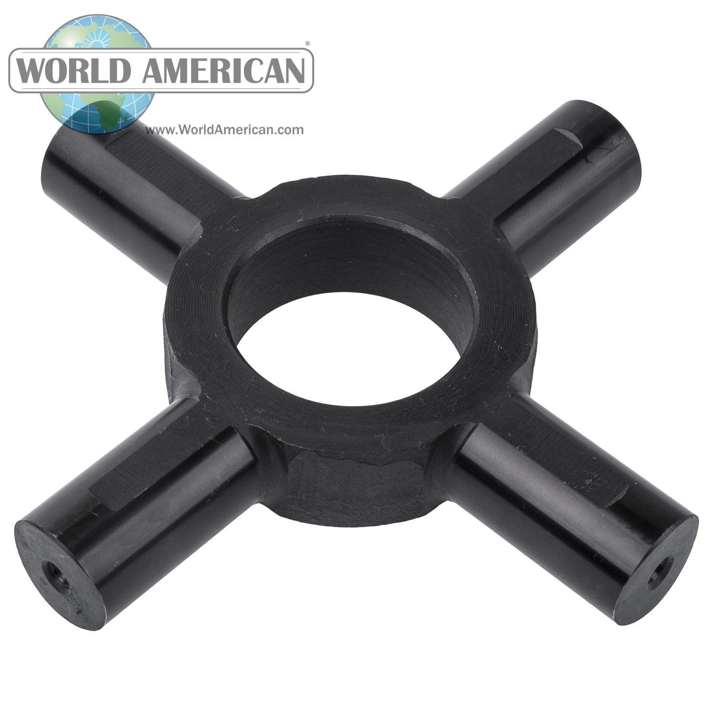 World American 108141 Spider-Eaton 2 Speed