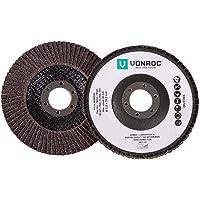 Discos de lámina para lijadoras de VONROC