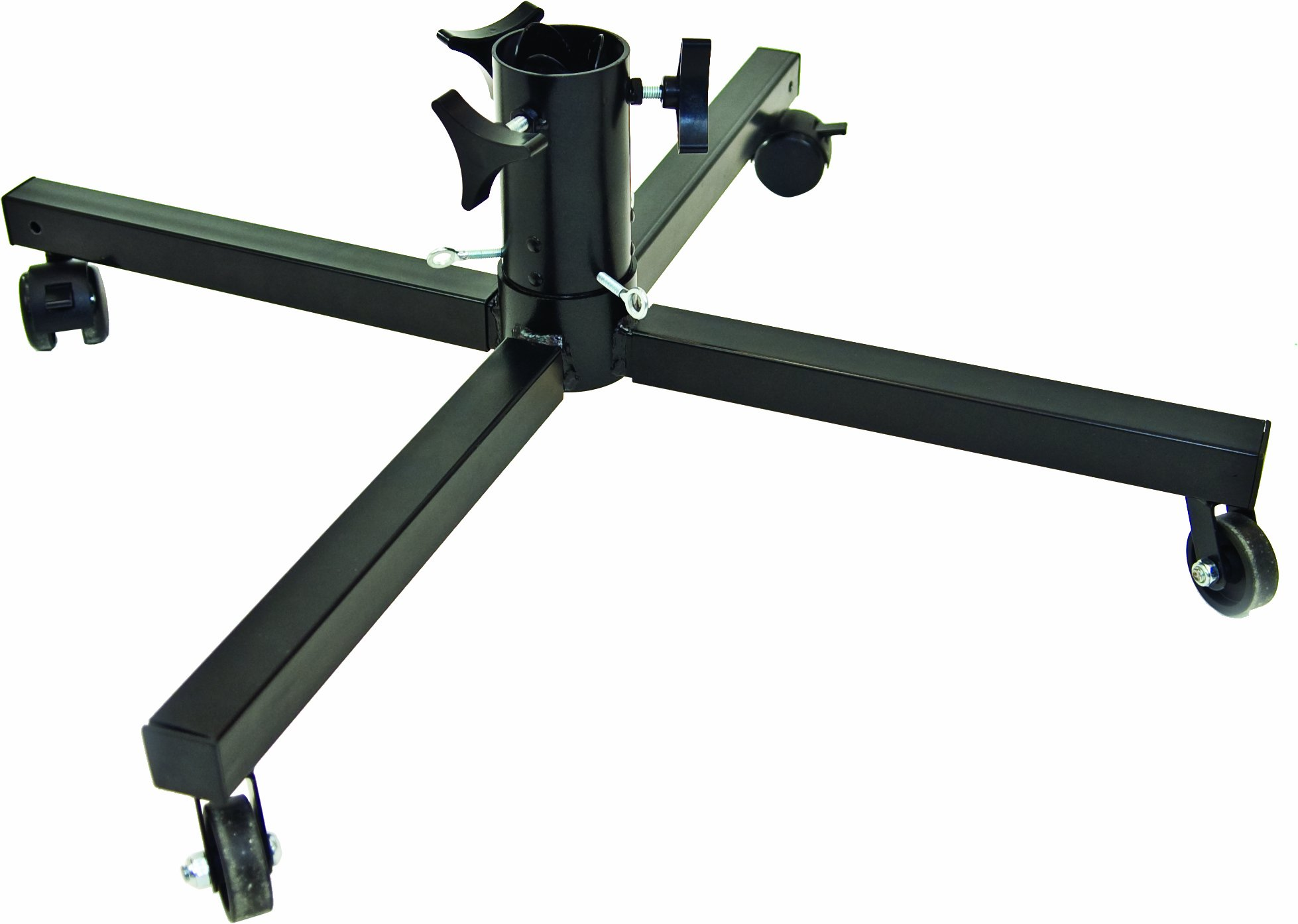 TreeKeeper Heavy-Duty Rolling Tree Stand