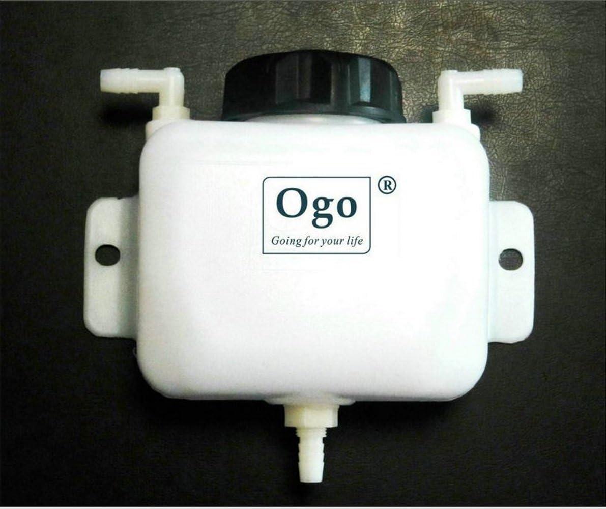 HHO Water Tank