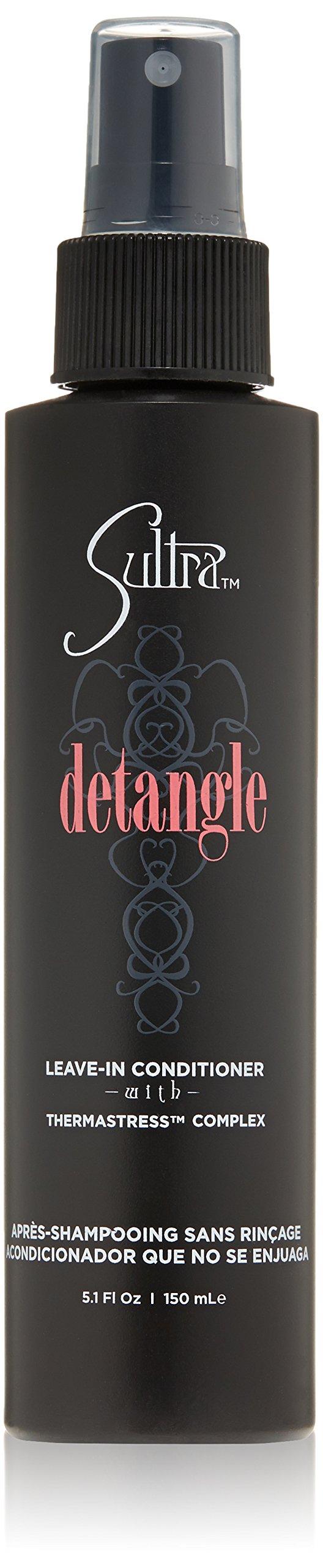 Sultra Detangle Leave-In Conditioner, 5.1 fl. oz.