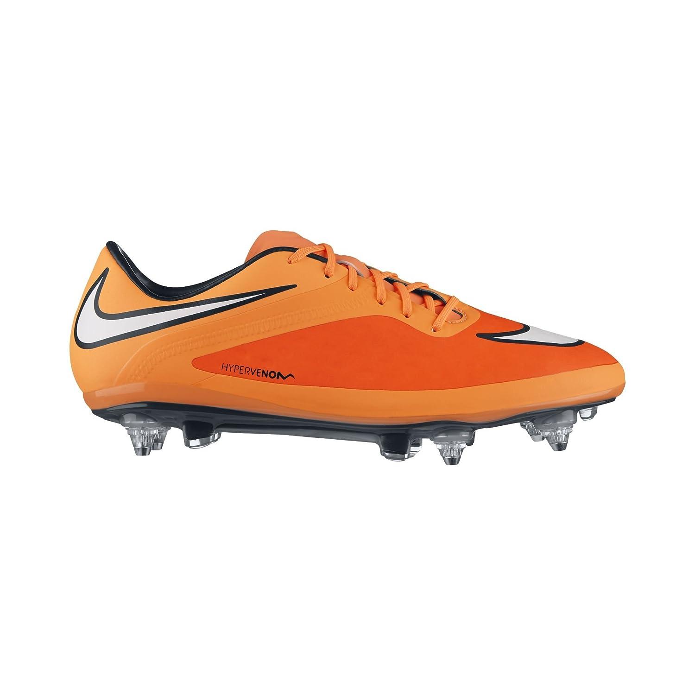 599726 800 Nike Hypervenom Phatal SG-PRO Crimson 42