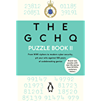 The GCHQ Puzzle Book II