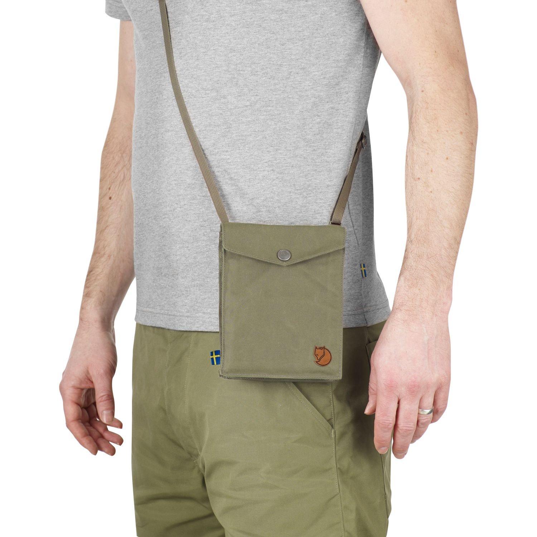 FJ/ÄLLR/ÄVEN Pocket Rucksack